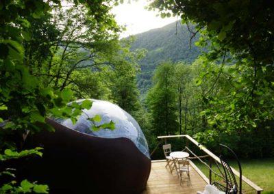 bulle-transparente-montagne-vallee-du-louron